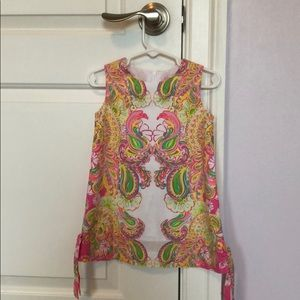 Lilly Pulitzer Girls 2T Dress